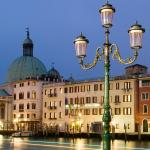 Hotel Carlton On The Grand Canal,  Venice