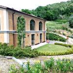 Villa Pendici,  Ponzano Superiore