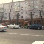 Cozy Studio on Abylaykhan 147, Almaty