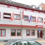 Hotel Consul, Kiel