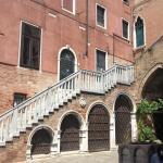 Scalon del Doge, Venice