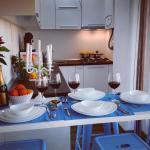 Turquoise Apartament, Mamaia