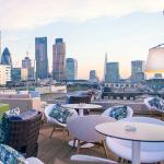 Montcalm Royal London House-City of London, London