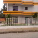 Pousada do Brandão, Ubatuba