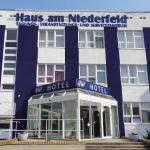 HW Hotel - Haus am Niederfeld,  Berlin