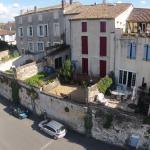 Les Terraces Sur La Dordogne,  Sainte-Foy-la-Grande