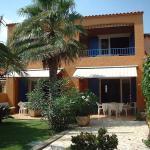 residence la catalane, Saint-Cyprien