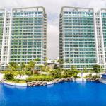 Azure Beach Club Paris Hilton, Manila