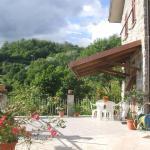 La Merlotta, Varese Ligure
