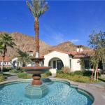 Legacy Villas (LV987) Desirable Townhome on Pool Home,  La Quinta