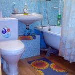 Apartment on Chistopolskaya 55, Kazan