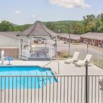 Knights Inn and Suites Anniston Oxford,  Anniston