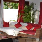 Zen Lounge Villa Turquoise et Emeraude, Le Moule