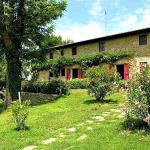 Casale Rupecanina, Vicchio