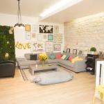 Modern Apartment in Faubourg Saint-Martin, Paris