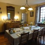 Hotel Pictures: Le Clos des Bérengeries, Saint-Patrice