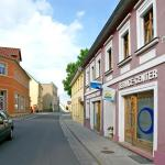 Hotel Pictures: Apartmenthaus & Pension Antik, Vetschau