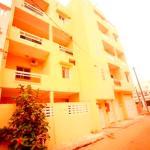 Residence VDN Accueil, Dakar