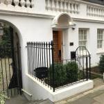 Knightsbridge Town House, London