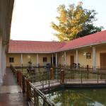 Oriental Swan Hotel, Livingstone