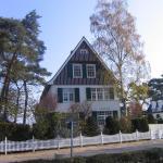 Haus-Tanneneck-direkt-am-Strand-1, Timmendorfer Strand