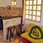 Casa Mandala, Pipa