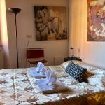 Moro Apartment, Rome