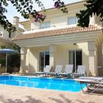 Cyprus Beach Villas, Protaras