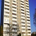 Apartment Yaroslavskaya 17, Yekaterinburg