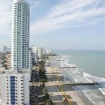 OceanFront Palmetto Eliptic, Cartagena de Indias