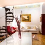 Trevispagna Charme Apartment, Rome