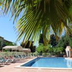 Appart'hotel Court'inn Aqua, Avignon