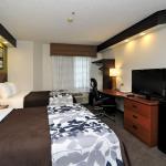 Sleep Inn & Suites Princeton, Princeton
