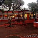 Jameson Villa, Mahābaleshwar