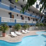 Apartamento Edificio Mar de Leva, Santa Marta