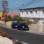 Hotel Pictures: Apartments Vista Montaña Roja, Atogo