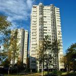Apartamentos Roosevelt Center, Punta del Este