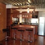 Margara Suite, Santiago