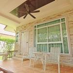Villa Wanida Garden Resort, Pattaya North