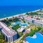 Horus Paradise Luxury Resort, Side