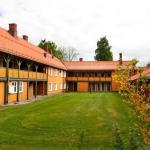Gamlehorten Gjestegård,  Horten