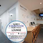 K-Guesthouse Premium Busan 1,  Busan