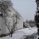 Biały Dom, Konstancin-Jeziorna