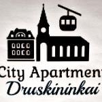 City Apartment, Druskininkai