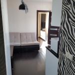 Apartment on Tyulpanov 41, Adler