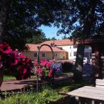 Hotel Pictures: Bastö Hotel & Stugby, Markusböle