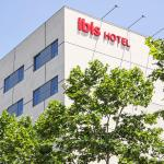 Hotel Pictures: Ibis Barcelona Mollet, Mollet del Vallès