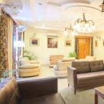 Kesari Dham Hospitality, Noida
