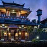 Grand Ashanti Villa, Ubud
