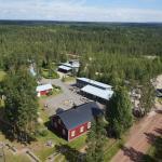 Hotel Pictures: Lauhansarvi Luontomatkailukeskus, Isojoki